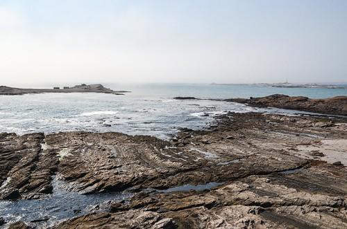 Halifax island, Lüderitz, Namibia
