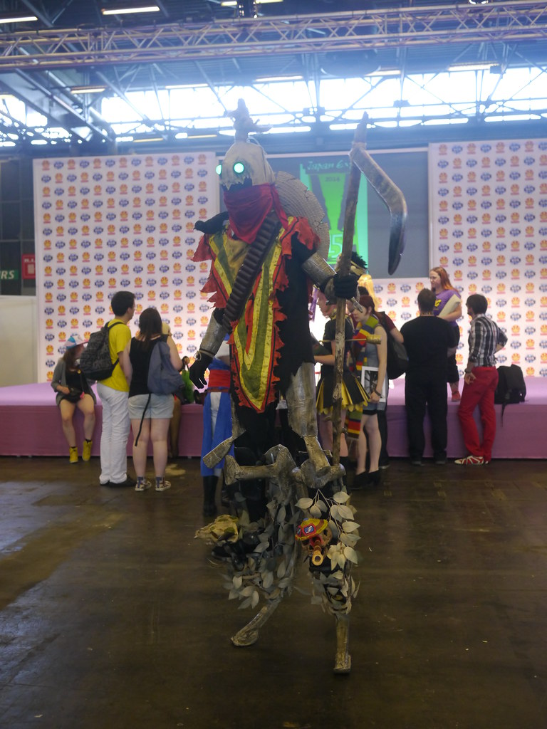 related image - Japan Expo 2014 - P1870829