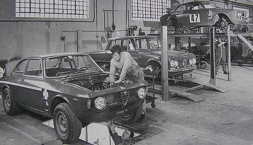 Forum des Alfa Romeo Classiques et Vintages de France 14738127969_4d92d66e0d