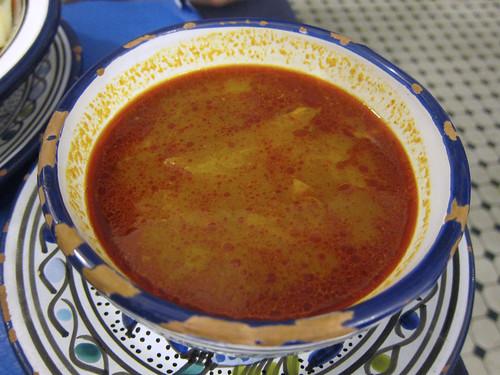 Couscous Sauce
