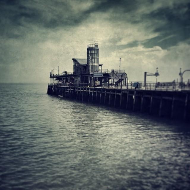 3632 Southend Pier