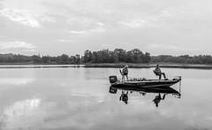 Fish Lake Finlayson MN
