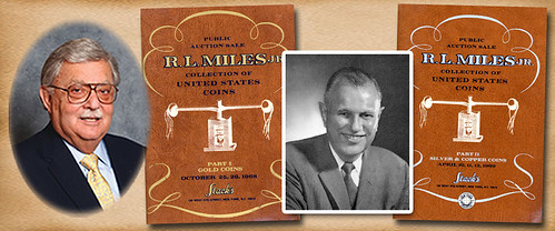 R. L. Miles collection