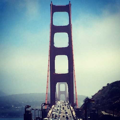 #goldengatebridge #sanfrancisco #kategoestocalifornia