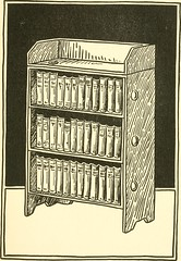 "Image from page 54 of ""When mother lets us make paper box furniture; a book which shows children just how to make most attractive toy furniture out of materials which cost practically nothing--toys which give as much pleasure as those from expensive toy s"