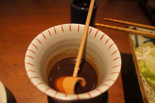 台北杏子豬排6