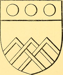 "Image from page 131 of ""Pedigrees recorded at the visitations of the county palatine of Durham made by William Flower, Norroy king-of-arms, in 1575, by Richard St. George, Norroy king-of-arms, in 1615, and by William Dugdale, Norroy king-of-arms, in 1666"""