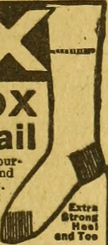 TAXES MAILING ADDRESS