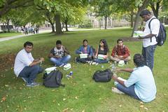 2014 College of Engineering Graduate Orientation