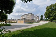 Brühl, Augustusburg Palace 2