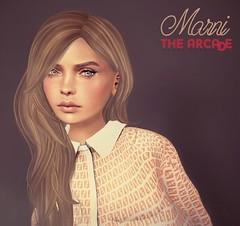 Marni - Arcade preview