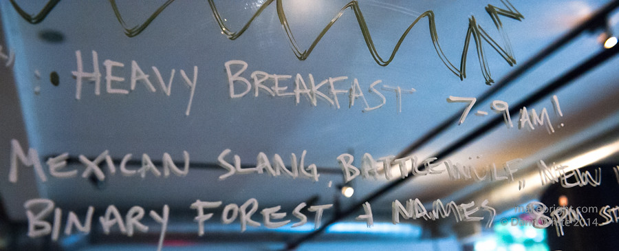 Heavy Breakfast - Princess Cafe - 2014-08-24 028