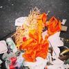 Carnival Detritus