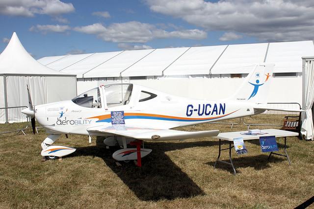 G-UCAN