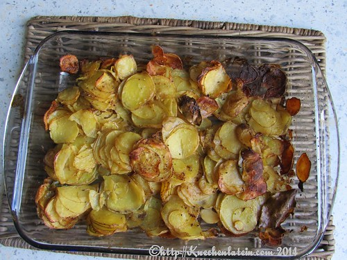 ©Baked Lemon Potatoes from Nigel Slater (1)