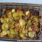 Rezepte von Nigel Slater©Baked Lemon Potatoes from Nigel Slater (1)