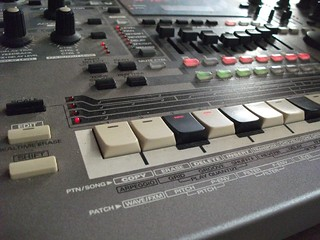 roland mc505 groovebox | by itsclipping