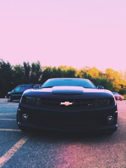 Camaro SS #iphoneonly