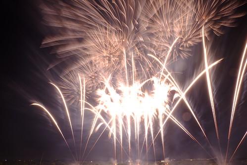Toride Tone-River Fireworks Festival 2014 61