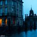 Santiago de Compostela. by luisephoto