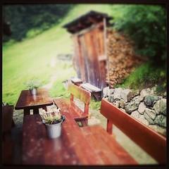 #sudtirol #malga