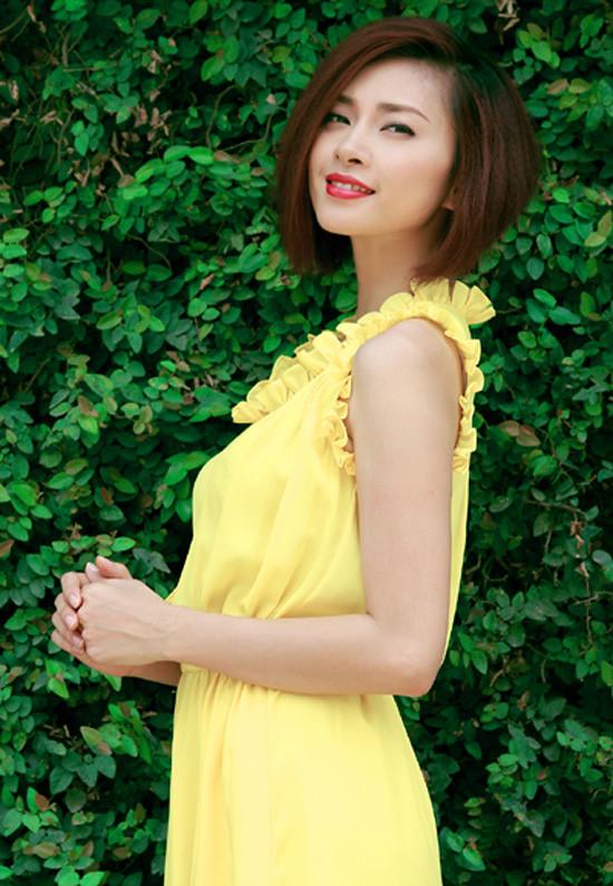 Các kiểu tóc ngắn đẹp! Tóc ngắn ép, uốn xoăn Hàn Quốc 30
