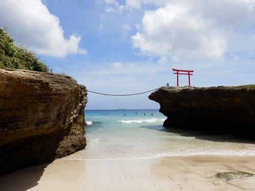 白浜大浜海水浴場|Shirahama Ohama Beach