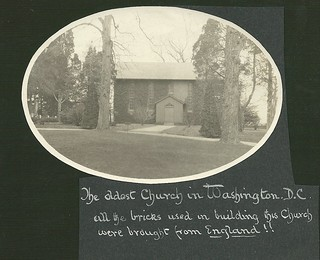St. Paul's Episcopal Church ca. 1899