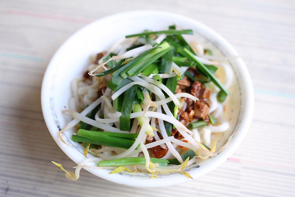 20140829大同-長安西路177巷與天水街口麵攤 (6)