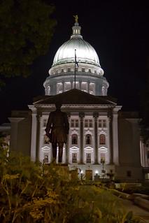 Wisconsin Capitol 2