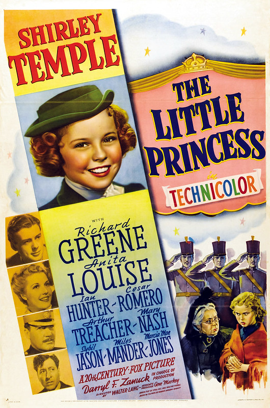 Little Princess, The (1939, USA) - 01