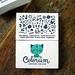 Colorium business cards by Animatipia