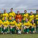 Hitchin Town Ladies 2014-15