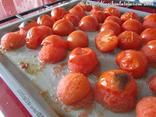 ©Ofengeröstete Tomatensauce für den Vorrat (1)