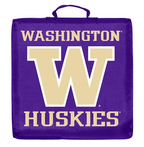 Washington Huskies Stadium Cushion