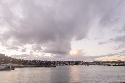 sunset vakantie zonsondergang southisland zuidereiland ozkiwi ozkiwi076