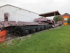 Altoona Railroader's Memorial Museum - 8/19/2014