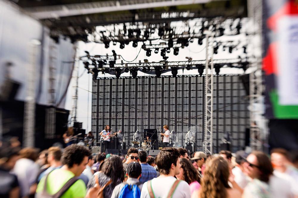 Ceremonia Festival 2014: Ty Segall