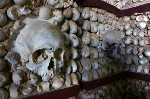 Faro: Cappella des Ossos
