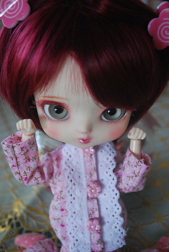 Yeolume - новая кукольная линия Groove - Страница 6 15002328841_efca4d0321