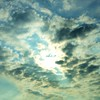 Wow #sun #clouds #sky