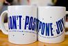 Don't postpone joy