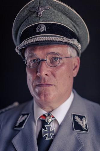SS Officer