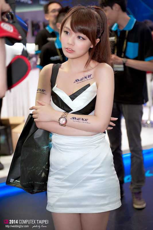 2014 computex Taipei SG44