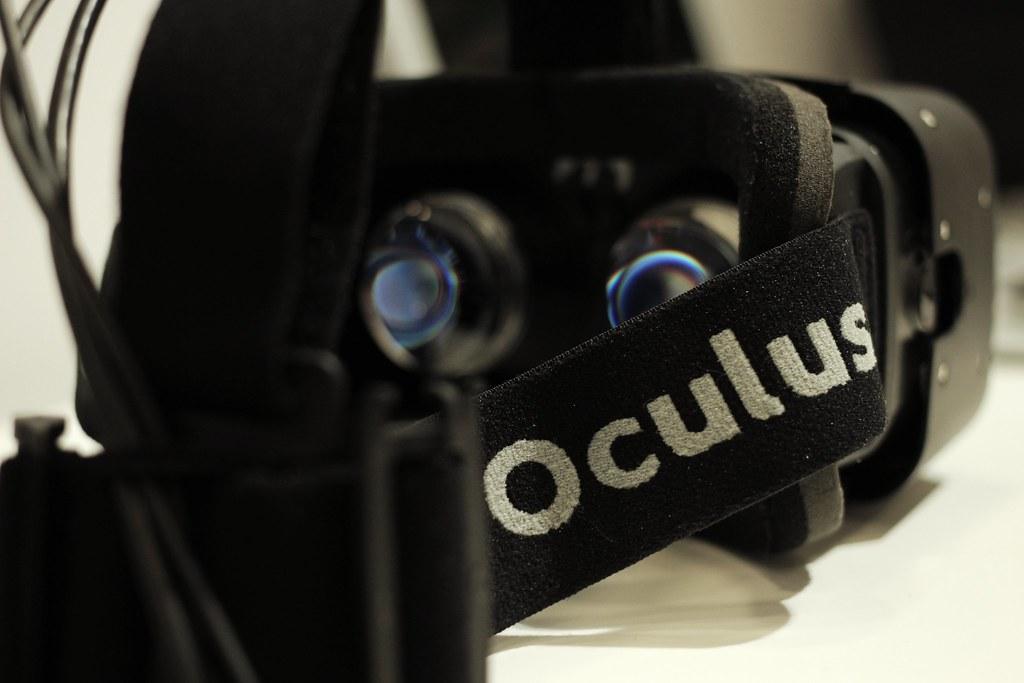 Oculus Rift Crystal Cove Prototype  Maurizio Pesce  Flickr-7061