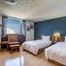 澎湖和田飯店.精緻雙人客房(2床) Mf hotel penghu standard twin room