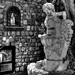 Small photo of Sant'Agata Statue, Italy