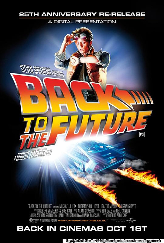 Back to the Future 01