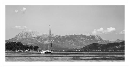 0829SE Tranquility - Poros, Greece