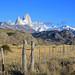 Patagonia - El Chalten by estenard